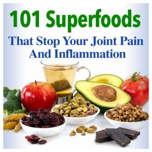 Stop Joint Pain
