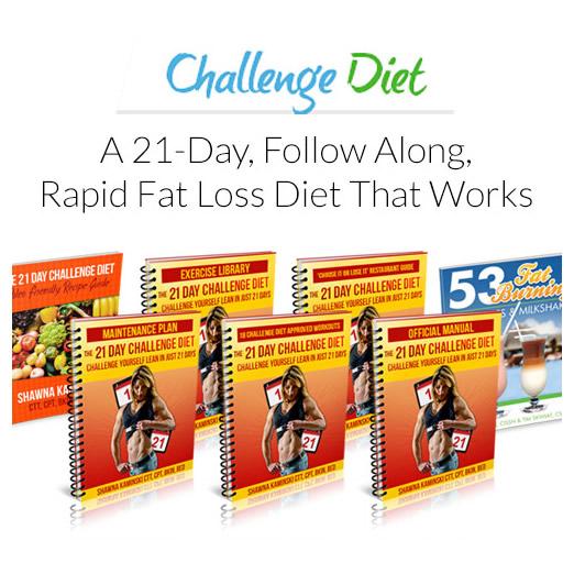Challenge Diet