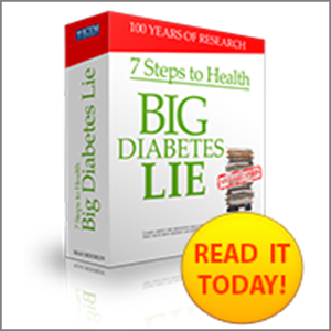 Big Diabetes Lie