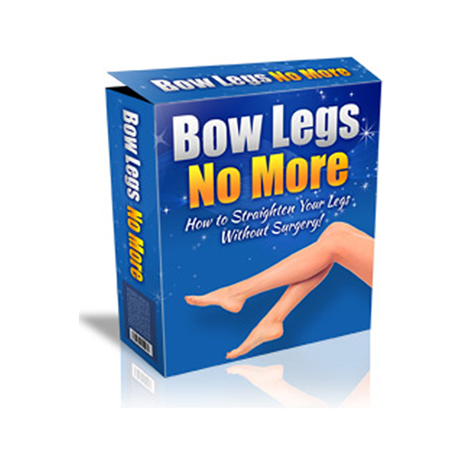 Bow Legs No More