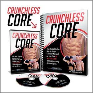 Crunchless Core