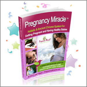 Get Pregnant Naturally