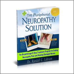 Peripheral Neuropathy Solution