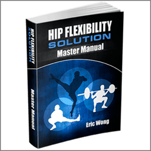 The Hip Flexibility Solution