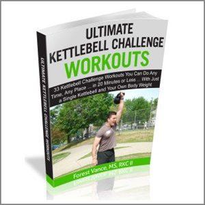 Ultimate Kettlebell Challenge Workouts