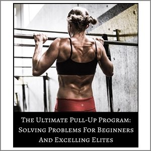 Ultimate Pull-Up Program