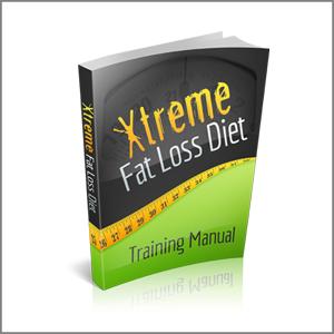 Xtream Fat Loss Diet & Trainning