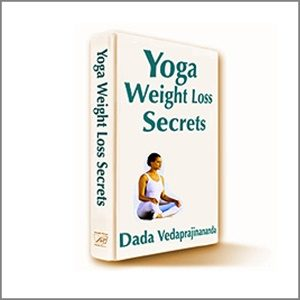Yoga Weight Loss Secrets