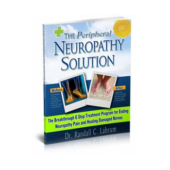 Suffering From Neuropathy'