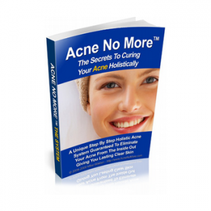 Can You Cure Acne Naturally'