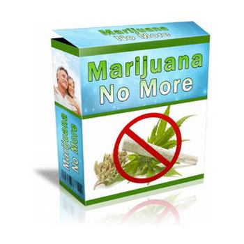 Marijuana No More