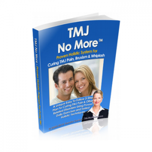 Cure your TMJ disorder