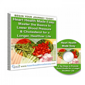 Heart health made easy