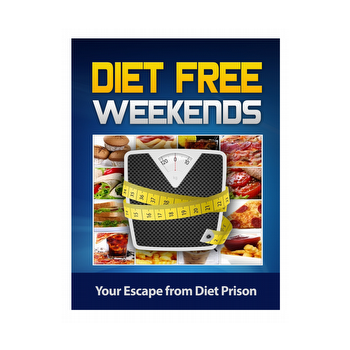 Diet free weekends solution
