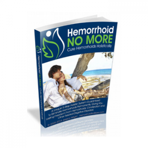 How To Get Rid Of Hemorrhoid