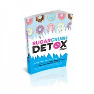 Sugar Crush Detox