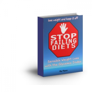 Stop failing diets