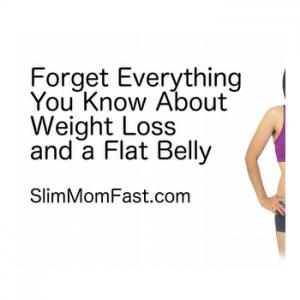 Slim Mom Fast