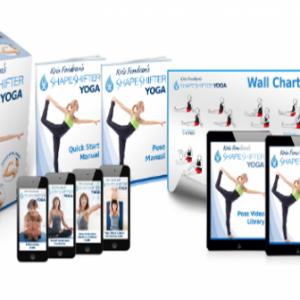 Shapeshifter Yoga